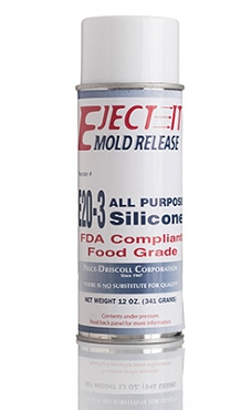 EJECT-IT mold release