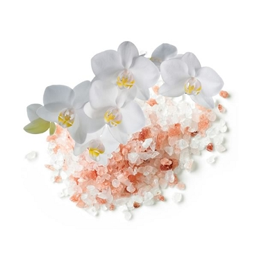 Sea salt and Orchid fragrance oil